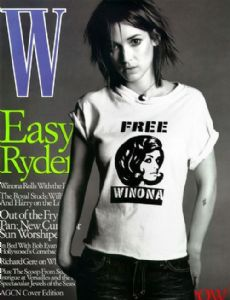 W Magazine [United States]