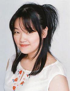 Hitomi (voice actress)