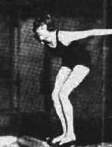 Jane Fauntz