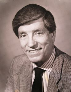 Charles Lisanby