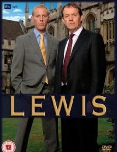 """Inspector Lewis"" Reputation (TV Episod"