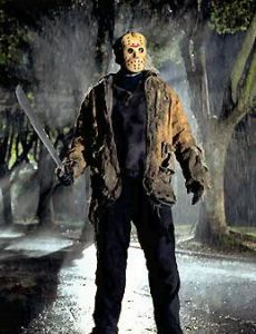 Young Jason Voorhees