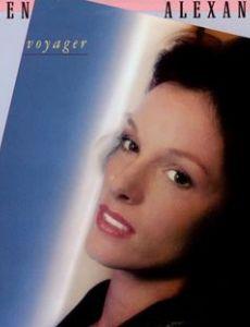 Karen Alexander (singer)