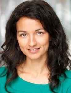 Dina Mousawi