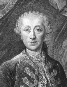 Wenzel Anton, Prince of Kaunitz-Rietberg