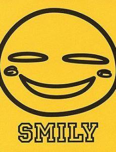 Smily/Bīdama
