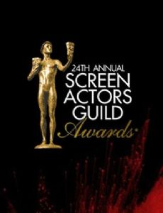 """""""E! Live from the Red Carpet"""" The 2018 Screen Actors Guild Awards (TV Episod"""
