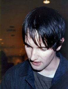 Tim Wheeler