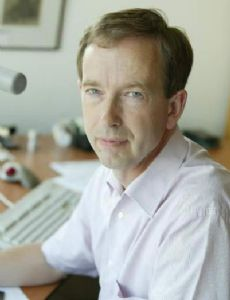 Casper De Vries