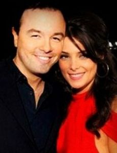 Ashley Greene and Seth MacFarlane