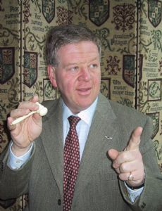 Philip Serrell