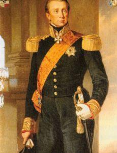Charles, Prince of Hohenzollern-Sigmaringen
