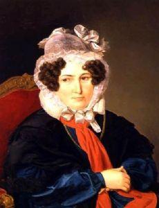 Princess Sophie of Saxe-Coburg-Saalfeld