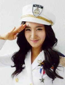 Yu-ri Kim
