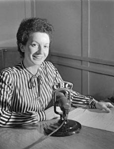 Claire Martin (author)