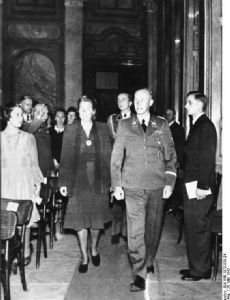 Lina Heydrich