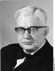 Hans Krüger (politician)