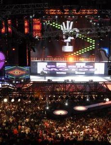 Premios Principales 2007