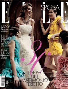 Elle Magazine [Italy]