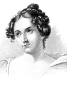 Catharine Sedgwick
