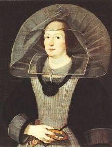 Maria Gonzaga, Duchess of Montferrat
