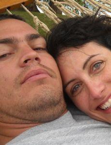 Norman Kali and Lisa Edelstein - Dating, Gossip, News, Photos