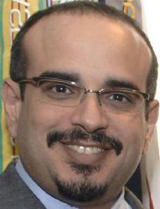 Salman bin Hamad bin Isa Al Khalifa