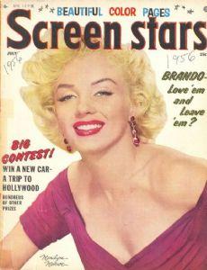 Screen Stars Magazine [United States]