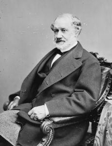 Adolph E. Borie