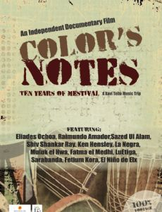Color's Notes