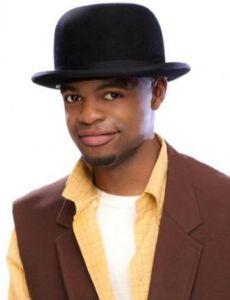 Kevin Jamal Woods