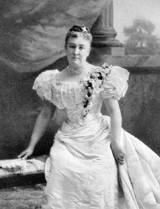 Jennie Tuttle Hobart