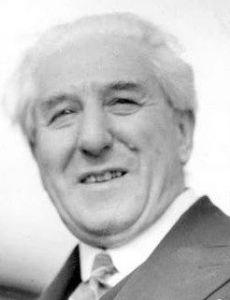 Horace Stevens