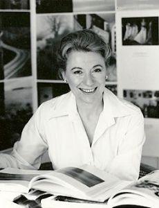 Lorraine Monk