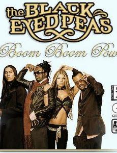 Boom Boom Pow