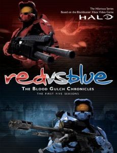 Red vs. Blue: The Blood Gulch Chronicles