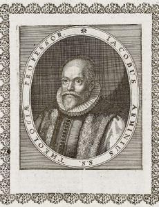 Jacobus Arminius