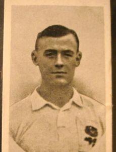 John Raphael (sportsman)