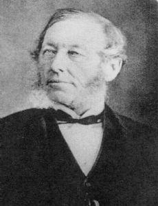 Edmund Sharpe