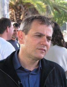 Nitzan Horowitz