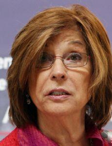 Frances D'Souza, Baroness D'Souza