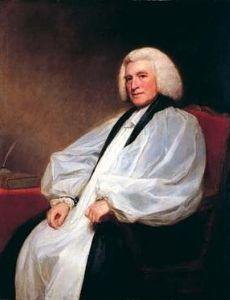 Edmund Law