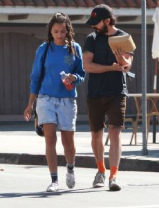 Shia labeouf is dating