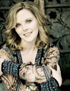 Anna Steiger Opera Singer