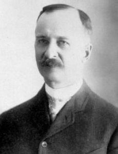 Joseph Gariépy