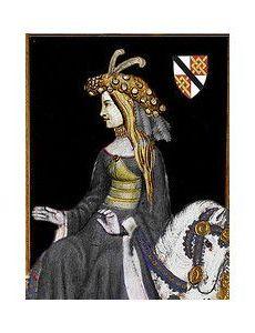 Isabella de Beauchamp