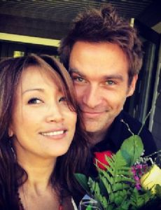 Carrie Ann Inaba Wedding.Carrie Ann Inaba Dating History Famousfix