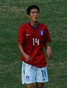 Kim Jung-Woo