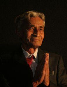 V.K. Murthy