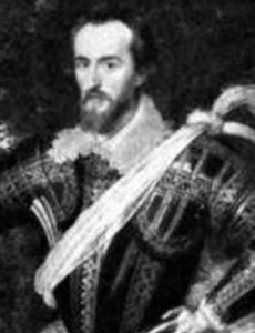 Sir James Scudamore